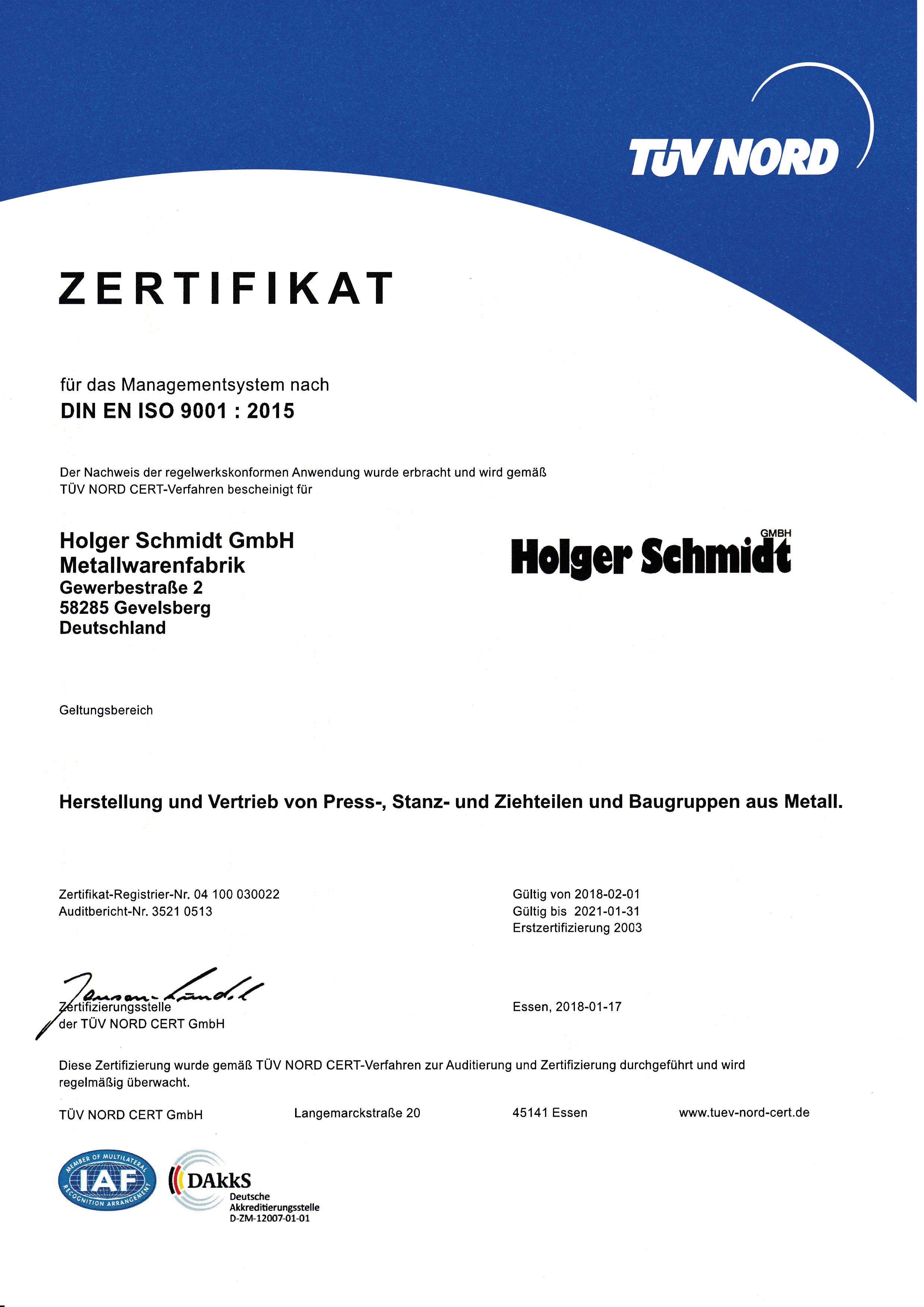 TÜV-Zertifikat-2018-2021